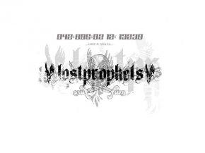 Lostprophets - Фоны \ Обои для рабочего стола