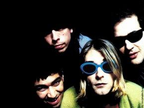 Nirvana - Биография  История  Обзор  Фотографии группы