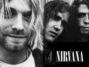 Nirvana - Фоны \ Обои \ Картинки для рабочего стола