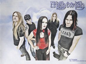 Nightwish - Обои \ Картинки \ Фоны для рабочего стола
