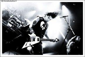 Machine Head - Биография \ История \ Обзор \ Фотографии