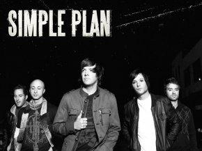 Simple Plan - Фоны \ Картинки \ Обои для рабочего стола
