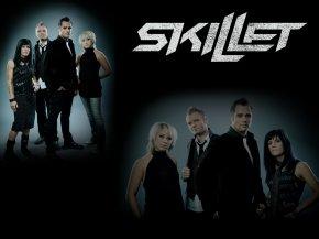 Skillet - Фоны \ Картинки \ Обои \ Изображения для рабочего стола