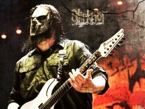 Slipknot остались без гитариста Джима Рута