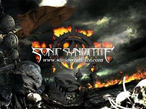 Sonic Syndicate - Обои \ Фоны \ Картинки для рабочего стола