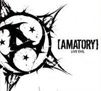 Amatory - Эффект бабочки (Клип)