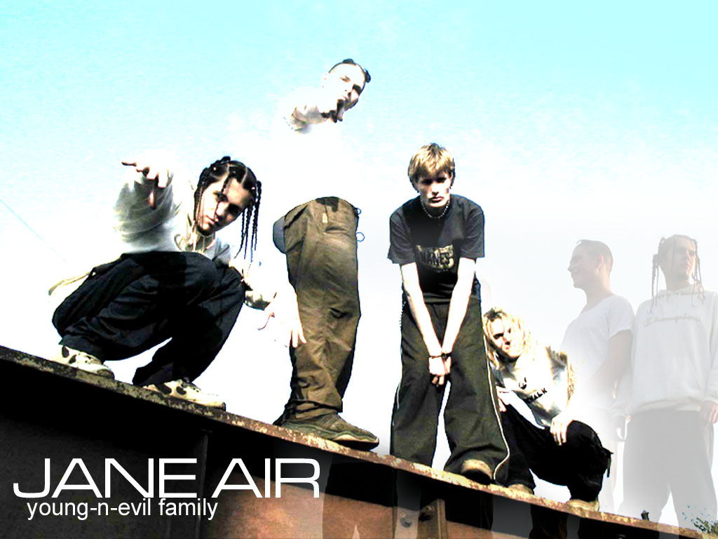 Jane Air Торрент Скачать - фото 11