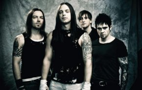 Bullet For My Valentine - Табы \ gp5 \ Подборки