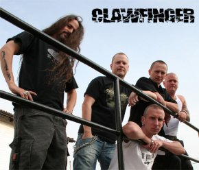 Clawfinger - Табы \ gp5 \ Подборки \ Табулатуры