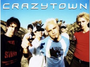 Crazy Town - Табы  gp5  Табулатуры  Подборки
