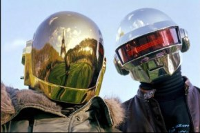 Daft Punk - Табы \ gp5 \ Подборки \ Табулатуры