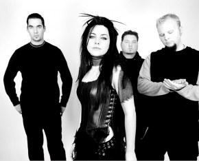 Evanescence - Табы \ gp5 \ gtp \ Табулатуры \ Подборки