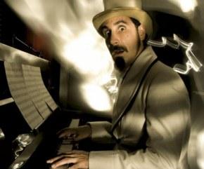 Serj Tankian (SOAD) - Табы \ gp5 \ gtp \ Табулатуры \ Подборки