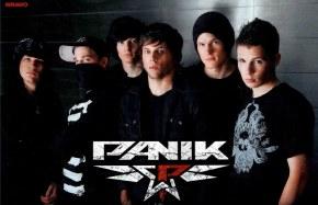 Panik (ex. Nevada Tan) - Табы \ gp5 \ gtp \ Табулатуры \ Подборки