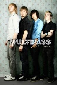 Multipass - История \ Биография \ Обзор \ Фотографии