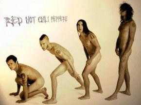 Red Hot Chili Peppers будут транслировать свои концерты через интернет