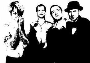 Red Hot Chilly Peppers (RHCP) - История \ Биография \ Обзор \ Фотографии