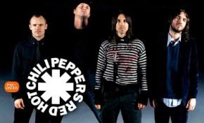 Red Hot Chili Peppers выпускают бесплатный ЕР