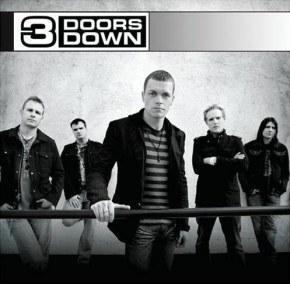 3 Doors Down - Табы \ gp5 \ gtp \ Табулатуры \ Подборки