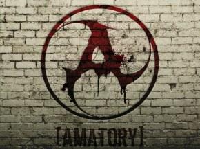 Amatory - Осколки (Клип)