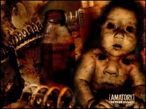 Amatory - Клипы группы
