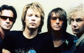 Bon Jovi - Табы \ gp5 \ gtp \ Табулатуры \ Подборки