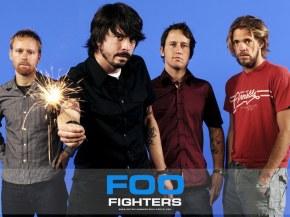 Foo Fighters - Табы \ gp5 \ gtp \ Табулатуры \ Подборки