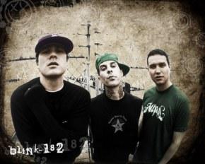 Blink 182 - Табы \ gtp \ gp5 \ Табулатуры \ Подборки