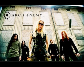Arch Enemy - ���� \ gtp \ gp5 \ ����������