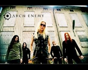 Arch Enemy - Табы \ gtp \ gp5 \ Табулатуры