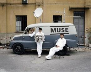Muse - Табы \ gtp \ gp5 \ Табулатуры