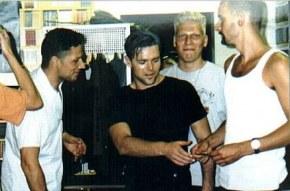 Rammstein - История \ Биография \ Обзор \ Фотографии