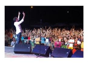 Kubana - Обзор фестиваля \ Фотографии