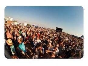 Оглашены хедлайнеры фестиваля Kubana 2012