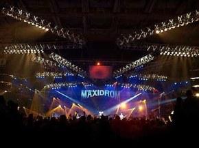 Максидром - Обзор фестиваля \ Фотографии
