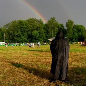 Пустые Холмы - Обзор фестиваля \ Фотографии