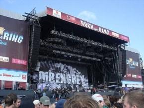 Rock Am Ring - Обзор фестиваля \ Фотографии