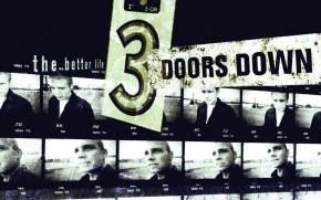 3 Doors Down - Картинки \ Обои \ Фоны \ Изображения для рабочего стола