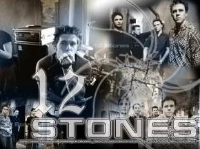 12 Stones - Фоны \ Обои \ Картинки \ Изображения на рабочий стол
