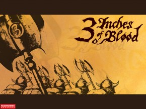 3 Inches of Blood - Фоны  Картинки  Обои  Изображения на рабочий стол