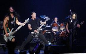 Metallica - Табы \ gtp \ gp5 \ Табулатуры