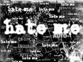 HEiTMi (HaTe Me) - Фоны  Картинки  Обои  Изображения рабочего стола