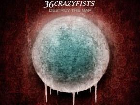 36 Crazyfists - История \ Биография \ Обзор \ Фотографии