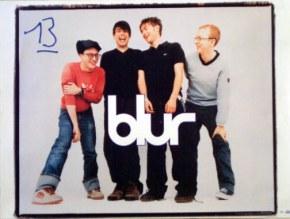 Blur - История \ Биография \ Обзор \ Фотографии
