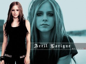 Avril Lavigne - Табы \ gtp \ gp5 \ Табулатуры