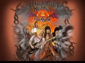 Aerosmith - Фоны  Картинки  Обои  Изображения рабочего стола