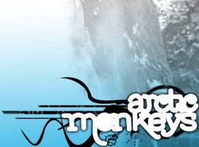Arctic Monkeys - Фоны \ Картинки \ Обои \ Изображения рабочего стола