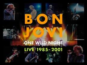 Bon Jovi - Фоны \ Картинки \ Обои \ Изображения рабочего стола