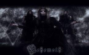 Behemoth - Фоны  Картинки  Обои  Изображения рабочего стола