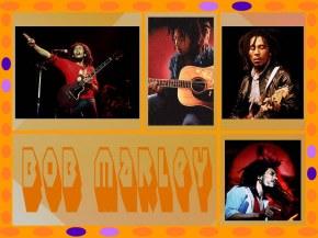 Bob Marley - Фоны \ Картинки \ Обои \ Изображения рабочего стола